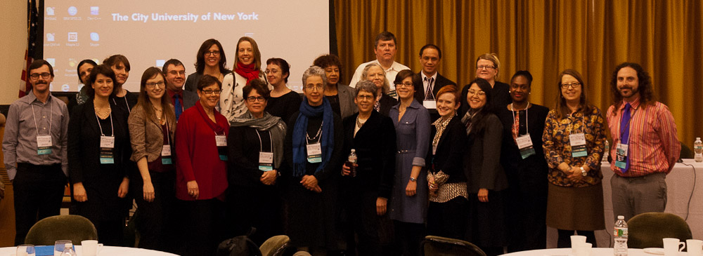 ACRL/NY 2013 Symposium Planning Committee