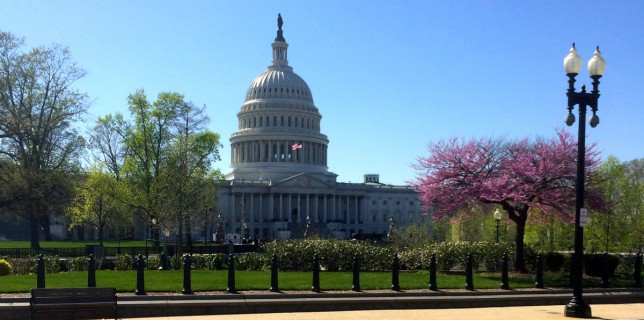 ACRL/NY Visits to Capitol Hill