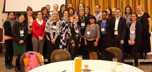 ACRL/NY Symposium Committee 2014