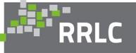 RRLC - Logo