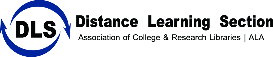 Distance Learning Section Logo