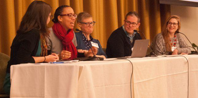 ACRL/NY Symposium 2016